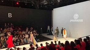 瑞尚创美助阵中国国际时装周,引领时尚新浪潮