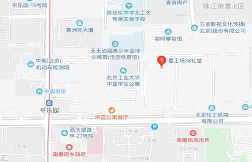 [北京朝阳校区