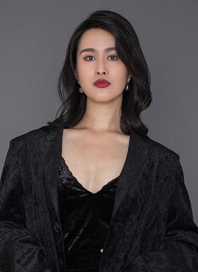 林士凤老师-瑞尚创美化妆学校
