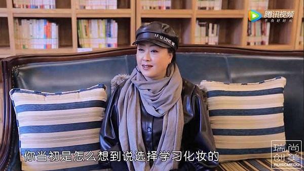 王崇辉:不管什么年龄都不能停下成长的脚步