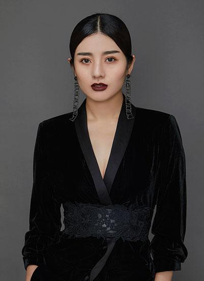 晶晶老师-瑞尚创美化妆学校