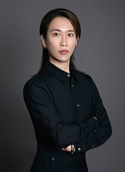 王博涵老师-瑞尚创美化妆学校
