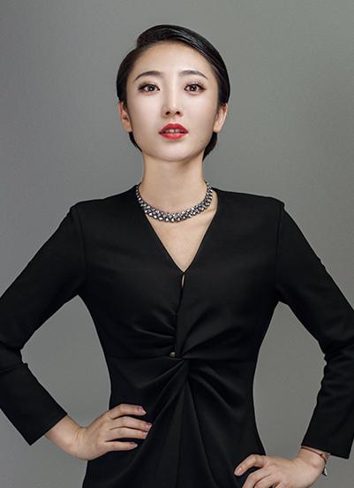 李欣老师-瑞尚创美化妆学校