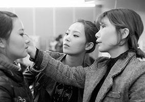 化妆讲师课程